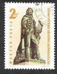 Stamps : Europe : Hungary :  2258 - Mihaly Csokonai Vitez