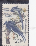 Stamps : America : United_States :  AVES