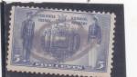 Stamps : America : United_States :  ESCUDO ACADEMIA NAVAL