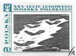 Sellos de Europa - Polonia -  Ejercito polaco