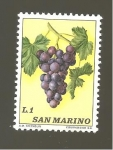 Stamps  -  -  SAN MARINO INTERCAMBIO