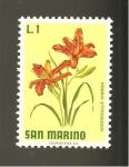 Sellos del Mundo : Europa : San_Marino : INTERCAMBIO