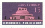 Sellos de America - Cuba -  aniversarios