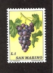 Sellos del Mundo : Europa : San_Marino : MIQUEL UMBERT RESERVADOS