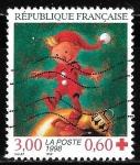 de Europa - Francia -  Francia-cambio