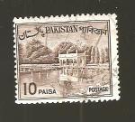 Sellos del Mundo : Asia : Pakistán : INTERCAMBIO