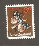 Stamps : Oceania : New_Zealand :  RESERVADO MANUEL BRIONES