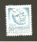 Stamps Mexico -  ARTE
