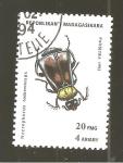 de Africa - Madagascar -  INTERCAMBIO