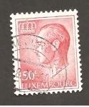 de Europa - Luxemburgo -  INTERCAMBIO
