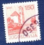 Sellos del Mundo : Europa : Yugoslavia : bihac