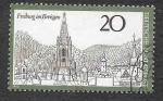 Sellos de Europa - Alemania -  1048 - Friburgo de Brisgovia