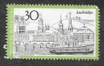 Sellos de Europa - Alemania -  1106 - Saarbrücken