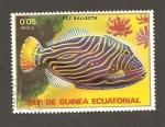 Sellos del Mundo : Africa : Guinea_Ecuatorial :  RESERVADO DAVID MERINO