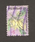 Sellos del Mundo : Asia : Filipinas :  RESERVADO CARLOS RODENAS