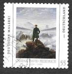 Sellos de Europa - Alemania -  2603 - Pintura