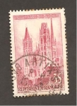 Stamps : Europe : France :  INTERCAMBIO