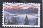 Stamps United States -  Grand Teton National Park Wyoming