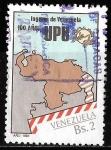Sellos del Mundo : America : Venezuela :  Venezuela-cambio