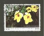 Stamps Africa - Comoros -  INTERCAMBIO