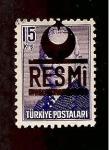 de Asia - Turquía -  INTERCAMBIO