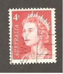 Stamps : Oceania : Australia :  INTERCAMBIO