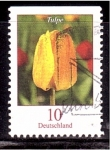 Stamps : Europe : Germany :  Tulipan