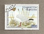 Stamps Tajikistan -  Ave