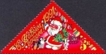 Stamps : Europe : Russia :  Happy New Year