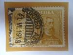 Sellos de America - Colombia -  Dr. Juan de Dios Carrasquilla (1833-1908) - serie:Sociedad Colombiana de Agricultura-75° Aniversario