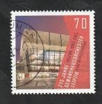 Stamps : Europe : Germany :  275 Anivº de la Orquesta  Gewandhaus de Leipzig