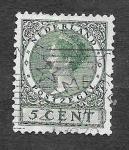 Stamps : Europe : Netherlands :  147 - Reina Guillermina de los Países Bajos