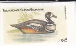 Stamps Equatorial Guinea -  pato