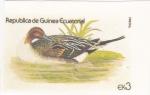Stamps : Africa : Equatorial_Guinea :  pato