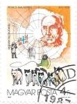 Stamps : Europe : Hungary :  personaje