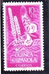 Sellos del Mundo : Europa : España :  día del sello colonial -1953