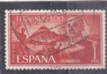 Sellos del Mundo : Europa : España :  nativo Fernando Poo