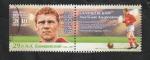 Sellos del Mundo : Europa : Rusia : 7788 - Anatoli Andreïevitch Banichevski, futbolista