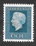 Sellos de Europa - Holanda -  465 - Reina Juliana de los Países Bajos