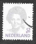 Stamps of the world : Netherlands :  624 - Reina Beatriz de los Países Bajos