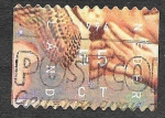 Stamps of the world : Netherlands :  947 - Collage de Rostros y Manos