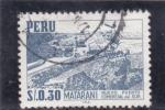 Sellos del Mundo : America : Perú : MATARANI