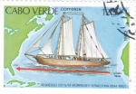 de Africa - Cabo Verde -