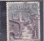 de Europa - Andorra -  CANILLO