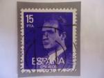 Sellos de Europa - España -  Ed: 2395 - Rey Juan Carlos I - Serie: Rey Don Juan Carlos I, 1976/84
