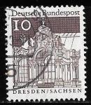 Sellos del Mundo : Europa : Alemania : Alemania-cambio