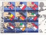 sello : Europa : Reino_Unido : ELECCIONES