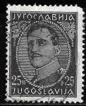 Stamps : Europe : Yugoslavia :  Yugoslavia-cambio