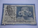 de America - México -  San Luis Potosi - Arqueología.
