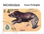 de America - Nicaragua -  fauna